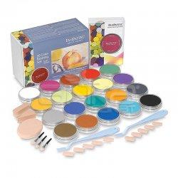 PanPastel - PanPastel Boya Seti 20li Pure Colors 30201
