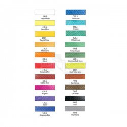 PanPastel - PanPastel Boya Seti 20li Pure Colors (1)
