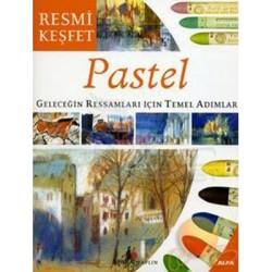 Pastel Geleceğin Ressamları İçin Temel Adımlar - Thumbnail