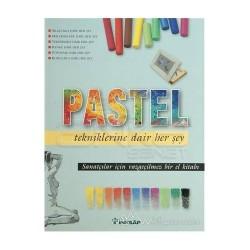 Anka Art - Pastel Tekniklerine Dair Her şey (1)
