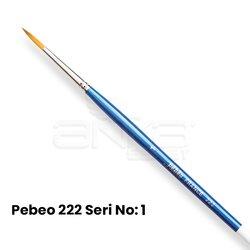 Pebeo 222 Seri Çizgi Fırçası - Thumbnail