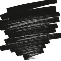 Pebeo - Pebeo 4Artist Oil Marker 2mm Yuvarlak Uç Black