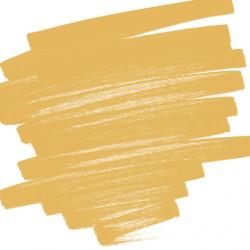 Pebeo - Pebeo 4Artist Oil Marker 2mm Yuvarlak Uç Gold