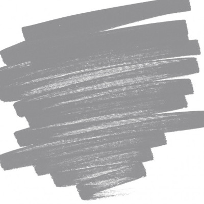 Pebeo 4Artist Oil Marker 2mm Yuvarlak Uç Silver - Silver