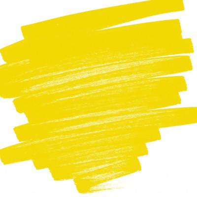 Pebeo 4Artist Oil Marker 2mm Yuvarlak Uç Yellow