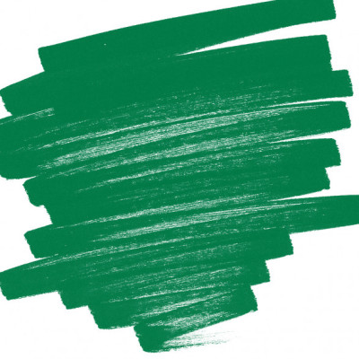 Pebeo 4Artist Oil Marker 4mm Yuvarlak Uç Dark Green
