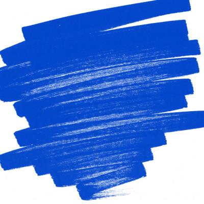 Pebeo 4Artist Oil Marker 8mm Yan Kesik Uç Dark Blue