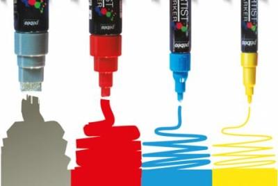 Pebeo 4Artist Oil Marker