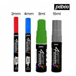 Pebeo 4Artist Oil Marker - Thumbnail