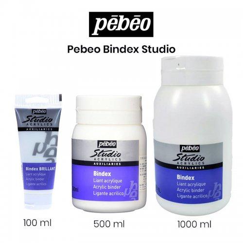 Pebeo Bindex Studio Yapıştırıcı