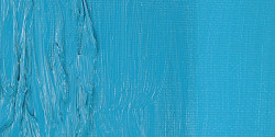 Pebeo - Pebeo Huile Fine XL 37ml Yağlı Boya No:38 Vivid Turquoise