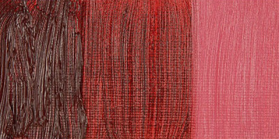 Pebeo Huile Fine XL 37ml Yağlı Boya No:43 Crimson - 43 Crimson
