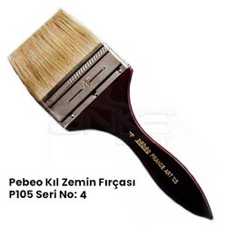Pebeo P105 Seri Zemin Fırçası - Thumbnail