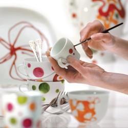 Pebeo - Pebeo Porcelaine 150 Fırınlanabilir Porselen Boyası (1)