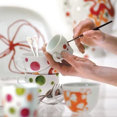 Pebeo Porcelaine 150 Fırınlanabilir Porselen Boyası