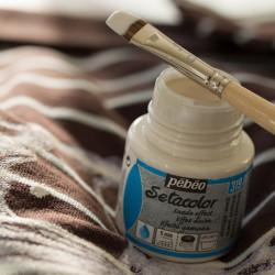 Pebeo Setacolor Suede Effect Kumaş Boyası 45ml - Thumbnail