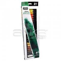 Pebeo - Pebeo Studıo Acrylics Akrilik Boya Takımı 24 Renk