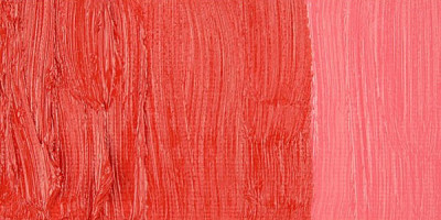 Pebeo Huile Fine XL 37ml Yağlı Boya No:06 Cadmium Red Deep Hue - 06 Cadmium Red Deep Hue