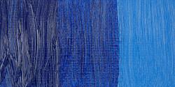 Pebeo - Pebeo Huile Fine XL 37ml Yağlı Boya No:11 Primary Phthalo Blue