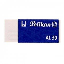 Pelikan - Pelikan AL30 Beyaz Silgi