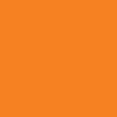 Pentel Arts Colour Brush Fırça Uçlu Kalem Orange