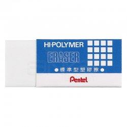 Pentel - Pentel Silgi Hi-Polymer Küçük Boy
