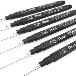 Pentel Pointliner Teknik Çizim Kalemi S20P - Thumbnail