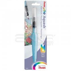 Pentel - Pentel Su Hazneli Fırça Aquash Brush (1)