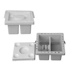 Anka Art - Plastik Fırça Yıkama Kabı RD-010