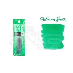 Platinum - Platinum Cartridges Ink Yedek Kartuş 2li Yeşil