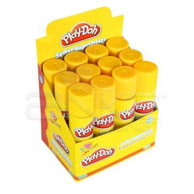 Play-Doh Şeffaf Stick Yapıştırıcı 21g YP004