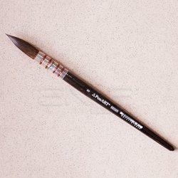 Ponart 9939R Seri Sulu Boya Fırçası No: 8 - Thumbnail