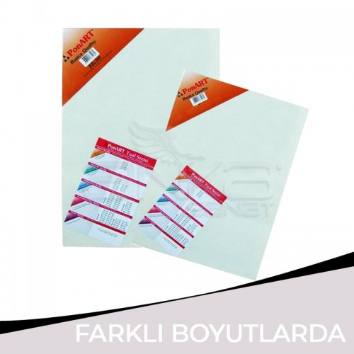 Ponart Basics Quality Tuval