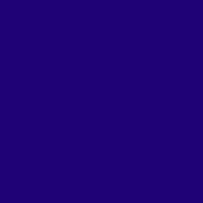 Ponart Cam Boyası 20ml Mavi