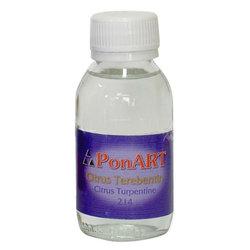 Ponart Citrus Terebentin 214 - Thumbnail