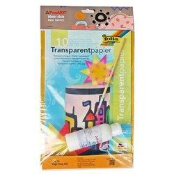 Ponart - Ponart Kağıt Vitray Seti PHS-14 (1)
