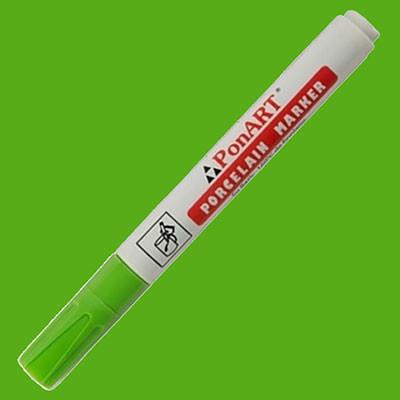 Ponart Porselen Kalemi Açık Yeşil No:08