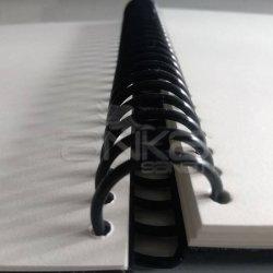 Ponart - Ponart Sketch Book Üstten Spiralli Çizim Defteri 100g (1)