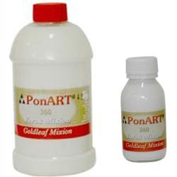 Ponart - Ponart Varak Süt Mixion 360 (Gold Leaf Mixion)