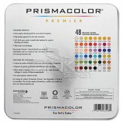 Prismacolor Premier 48'li Kuru Boya Kalem Seti - Thumbnail
