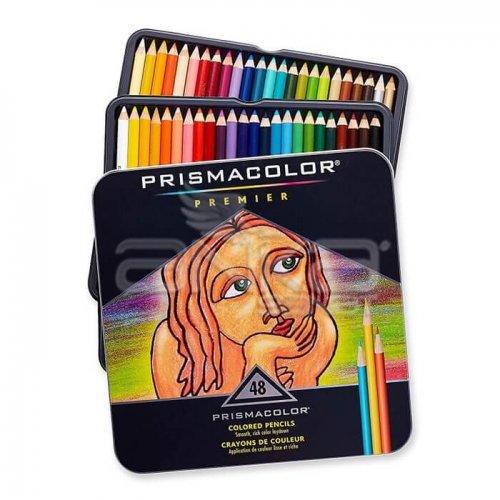 Prismacolor Premier 48'li Kuru Boya Kalem Seti