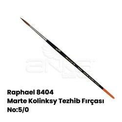 Raphael 8404 Marte Kolinksy Tezhib Fırçası - Thumbnail