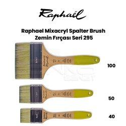 Raphael - Raphael Mixacryl Spalter Brush Zemin Fırçası Seri 295