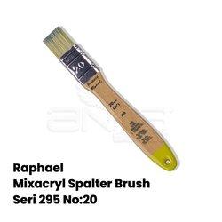 Raphael - Raphael Mixacryl Spalter Brush Zemin Fırçası Seri 295 (1)