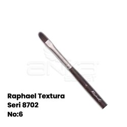 Raphael - Raphael Textura Seri 8702 Kedi Dili Fırça (1)