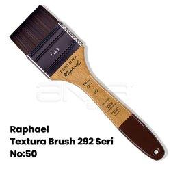 Raphael Textura Brush 292 Seri Zemin Fırçası - Thumbnail