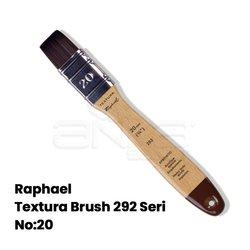Raphael - Raphael Textura Brush 292 Seri Zemin Fırçası (1)