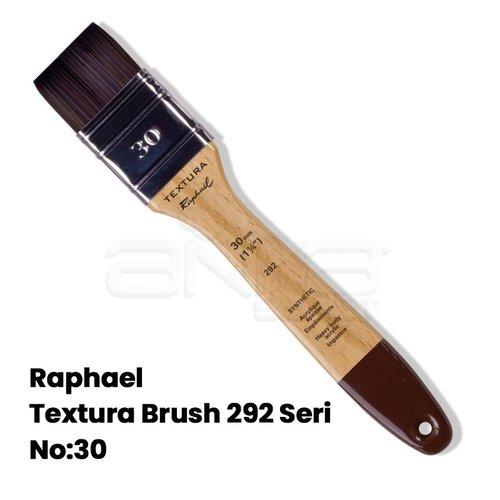 Raphael Textura Brush 292 Seri Zemin Fırçası