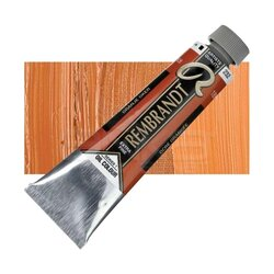 Rembrandt - Rembrandt 40ml Yağlı Boya Seri:1 No:232 Orange Ochre