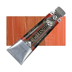 Rembrandt - Rembrandt 40ml Yağlı Boya Seri:1 No:339 Light Oxide Red